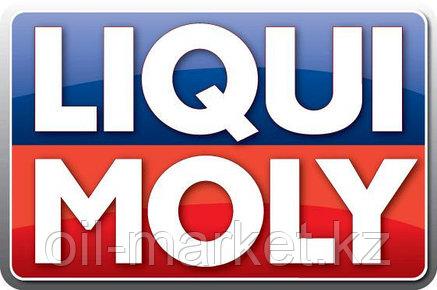 Моторное масло LIQUI MOLY SYNTH.RACE TECH GT1 10W-60 5л, фото 2