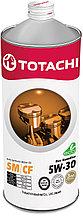 Моторное масло TOTACHI Eco Gasoline Semi-Synthetic SM/CF 5W-30 1L