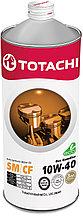 Моторное масло TOTACHI Eco Gasoline Semi-Synthetic SM/CF 10W-40 1L