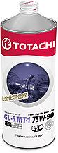 Трансмиссионное масло TOTACHI Extra Hypoid Gear LSD Fully Syn GL-5/MT-1 75W-90  1L
