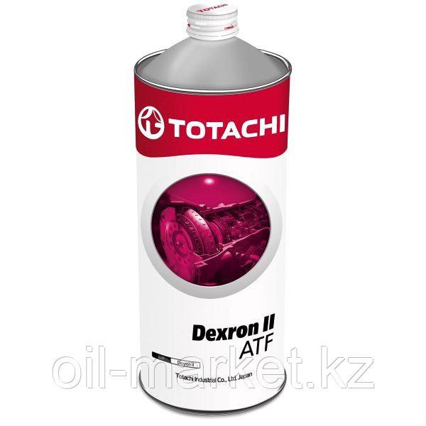 Масло для АКПП TOTACHI ATF DEXRON-II (class)  1L