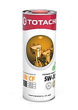 Моторное масло TOTACHI NIRO LV Semi-Synthetic SN/CF A5/B5 5W-30 1L