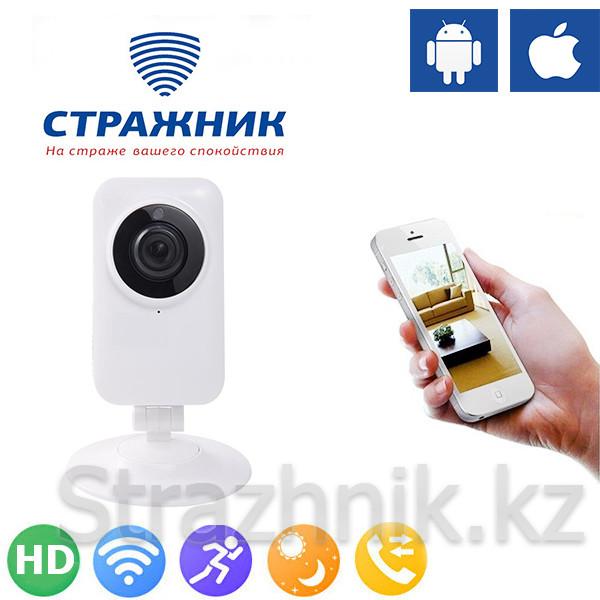 IP WIFI P2P камера ROBOT 2,8мм