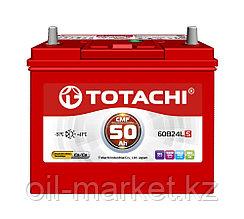 Аккумулятор TOTACHI 50 А/ч CMF - 60B24L (тонк.)