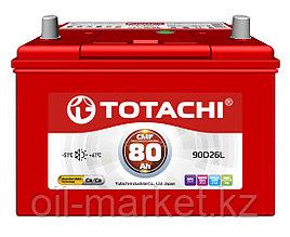 Аккумулятор TOTACHI 80 А/ч CMF - 90D26L