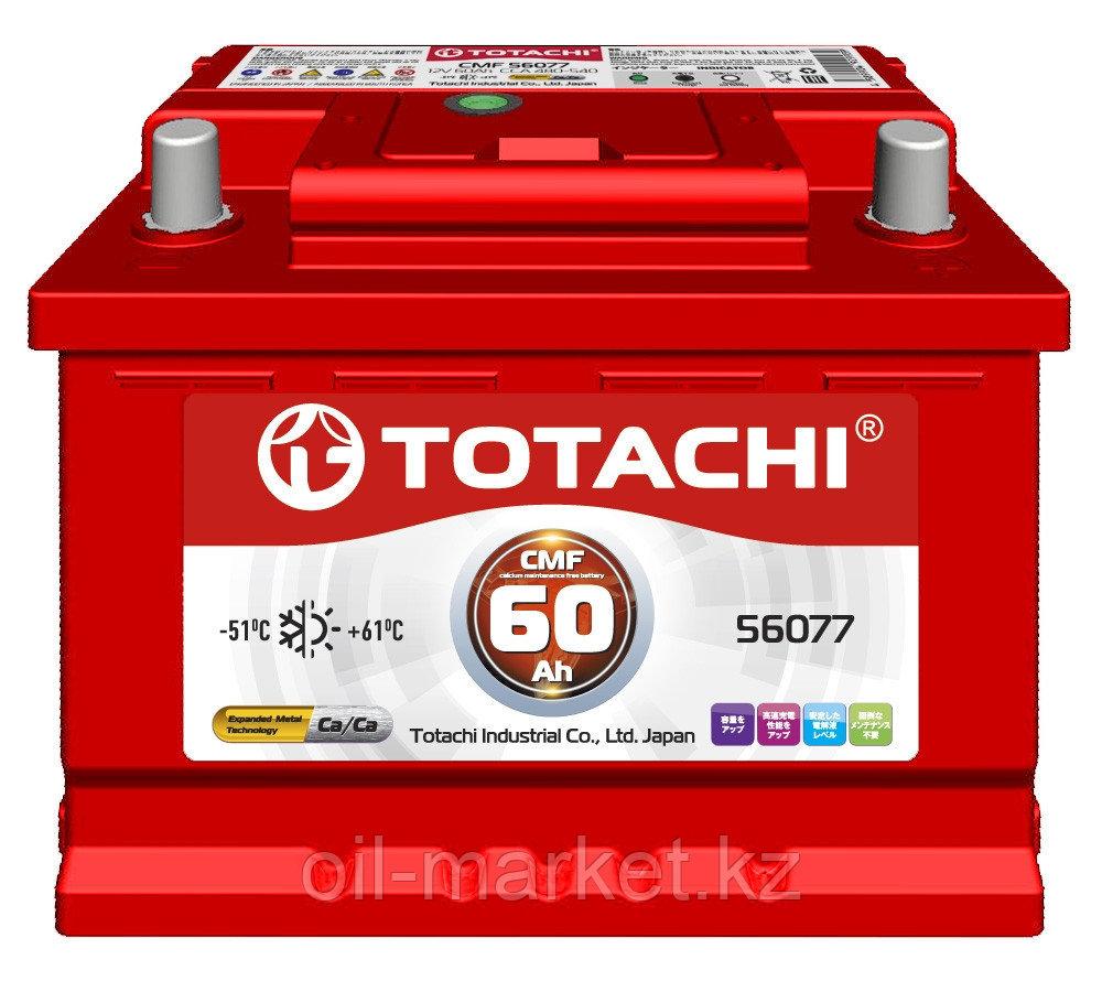 Аккумулятор TOTACHI 60 А/ч CMF - 56077