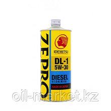 Моторное масло ZEPRO DIESEL 5W-30 1L