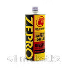 Моторное масло ZEPRO FULLY SYNTHETIC 5W-40  DIESEL 1L