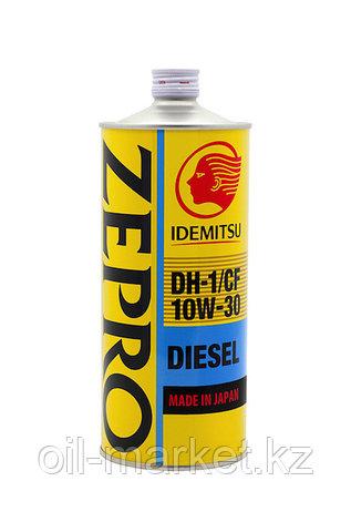 Моторное масло ZEPRO DIESEL  10W-30 1L, фото 2