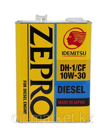 Моторное масло ZEPRO DIESEL  10W-30 4L, фото 2