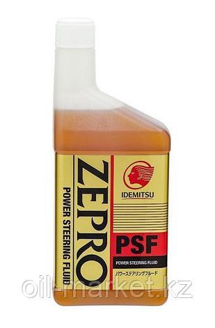 Масло для ГУР ZEPRO PSF 0.5L, фото 2