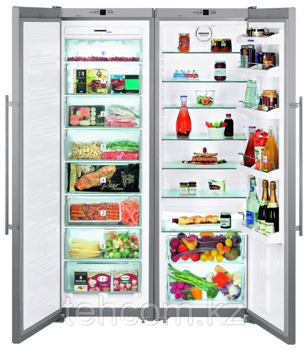 Холодильник Liebherr SBSesf 7212-24 001