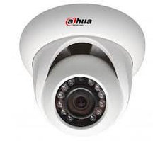 IP камера Dahua IPC-HDW1020SP 3,6мм полусфера с ИК 1 Мп