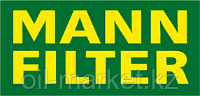 MANN FILTER Фильтр масляный HU8011Z, фото 2