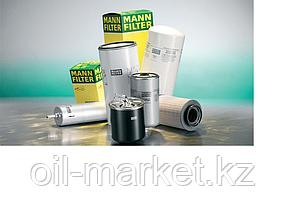 MANN FILTER фильтр масляный W814/80, фото 2