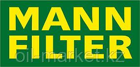 MANN FILTER фильтр масляный HU822/5X, фото 2