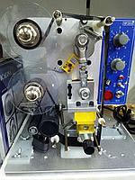 Полуавтоматический датер HP 241B (тройной, ножной), фото 1