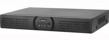 IP регистратор Dahua NVR4208-8P (без аудио, 8 РоЕ)