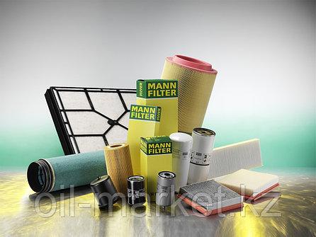 MANN FILTER фильтр салонный CUK6724, фото 2