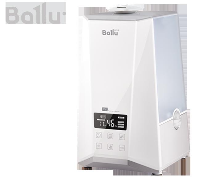 Ультразвуковой увлажнитель воздуха Ballu: UHB-990
