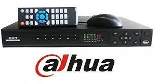 IP регистратор Dahua NVR4216-8P 16 канальный + 8 poe