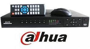 IP регистратор Dahua NVR4204-P (без аудио, 4 РоЕ)