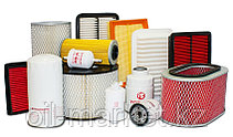 MANN FILTER фильтр топливный WK723(10), фото 3