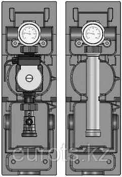 Системы средней мощности до 130 кВт. Насосные группы V-UK