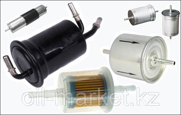 MANN FILTER фильтр топливный WK822/3