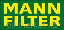 MANN FILTER фильтр топливный WK842/2(10), фото 2