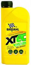 Моторное масло BARDAHL XTEC 5W-30 C2 1 л