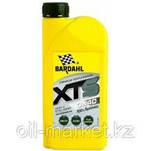 Моторное масло BARDAHL XTS 0W-40 1 л