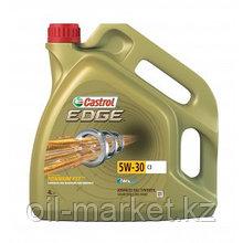 Моторное масло Castrol EDGE 5W-30 С3 4л.
