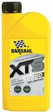 Моторное масло BARDAHL XTS 10W-60 1 л