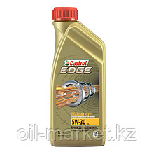 Моторное масло Castrol EDGE 5W-30 LL 1л.