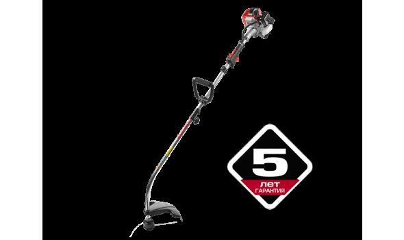 Триммер бензиновый, ЗУБР ТБ-250, 25.4 см3 ( 0.82 л.с. / 0,6 кВт), 8500 об/мин, катушка с леской