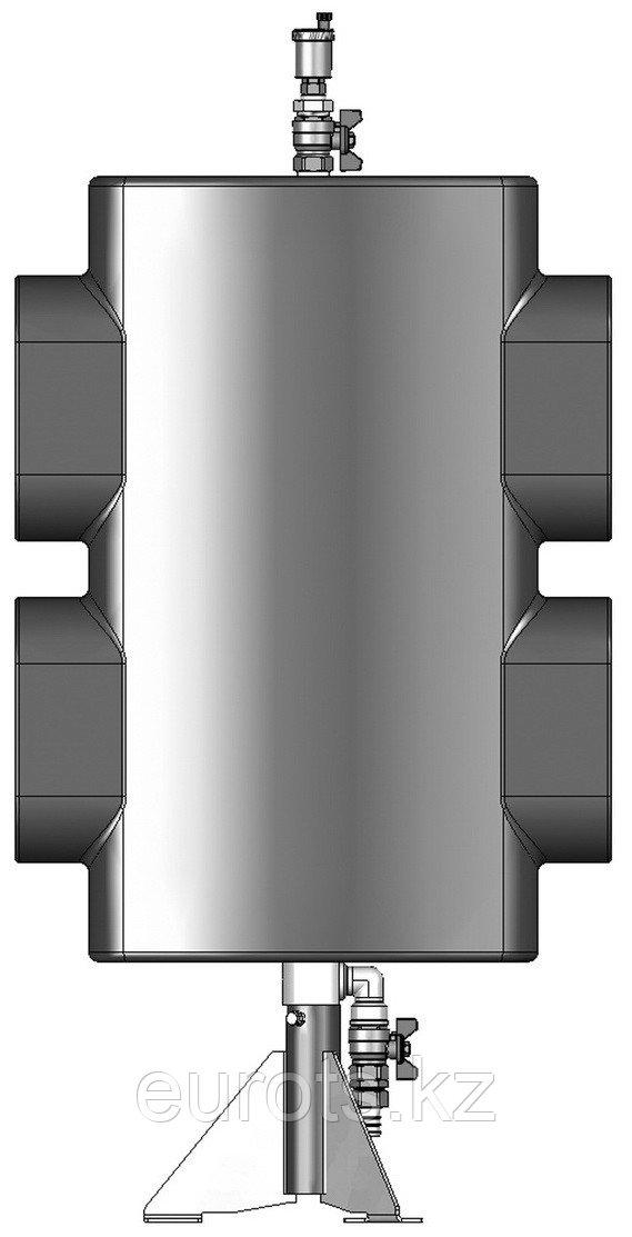 Многофункциональное устройство, гидравлическая стрелка