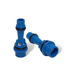 """Инжектор Runxin 6304 blue (8"""")"""