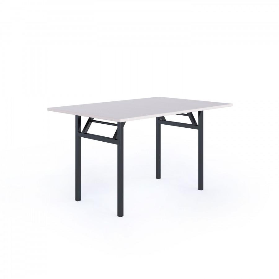Стол с раскладными ножками S-13 (800х600)