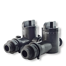 Байпас TM F-70A для клапана Runxin F68/F63