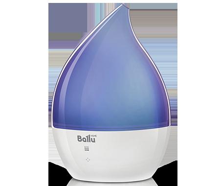 Увлажнитель воздуха ультразвуковой Ballu: UHB-190