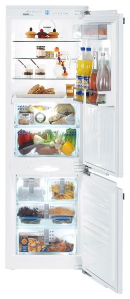 Холодильник встраиваемый Liebherr ICBN 3366-20