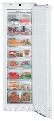 Встраиваемый морозильный шкаф Liebherr IGN 2556