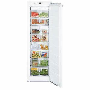 Встраиваемый морозильный шкаф Liebherr IGN 2566