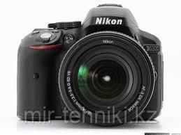 Фотоаппарат NIKON D5300 KIT 18-55 VR