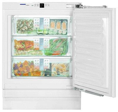 Встраиваемый морозильный шкаф Liebherr UIG 1323-21 001