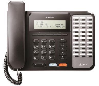 Системные телефоны для IP АТС iPECS
