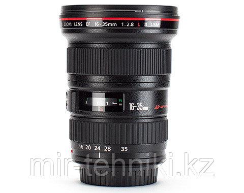 Объектив Canon EF 16-35mm f/2.8 L USM II