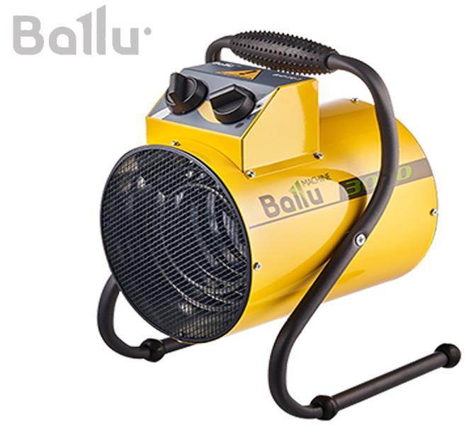 Тепловая пушка Ballu: BHP-P2 (серии PE)