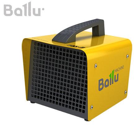 Тепловая пушка Ballu: BKX-3, фото 2